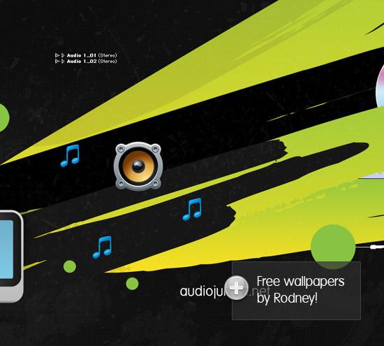 Redesign Screenshots