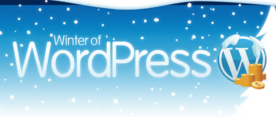 Winter of WordPress