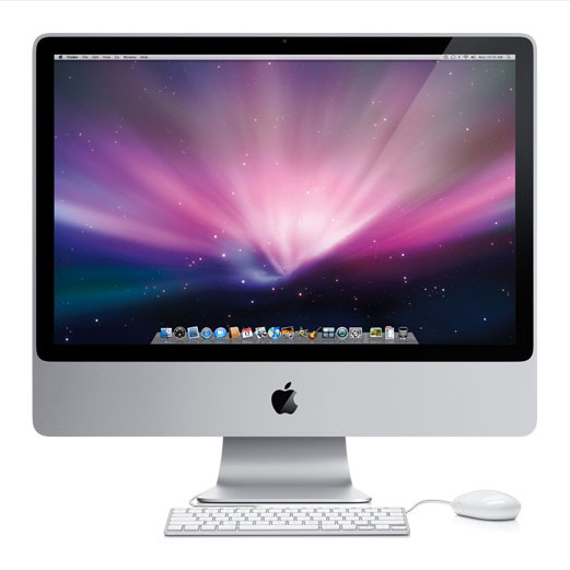 iMac Pictures