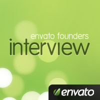 Preview for Interview with Envato Founders Collis and Cyan